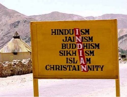 India the Secular State