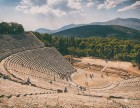 Discovering Greece before getting there