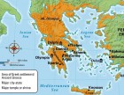 The participative democracy of Greek city states